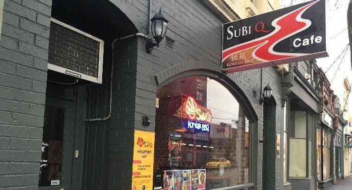 Subi Q Korean BBQ Melbourne image 2
