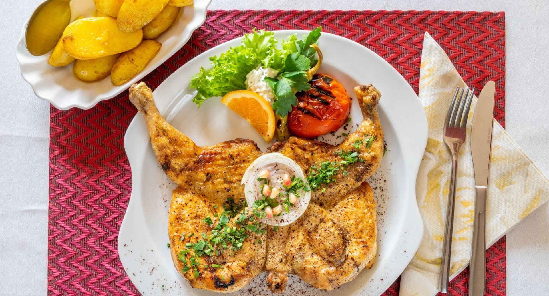 Restaurant Baku