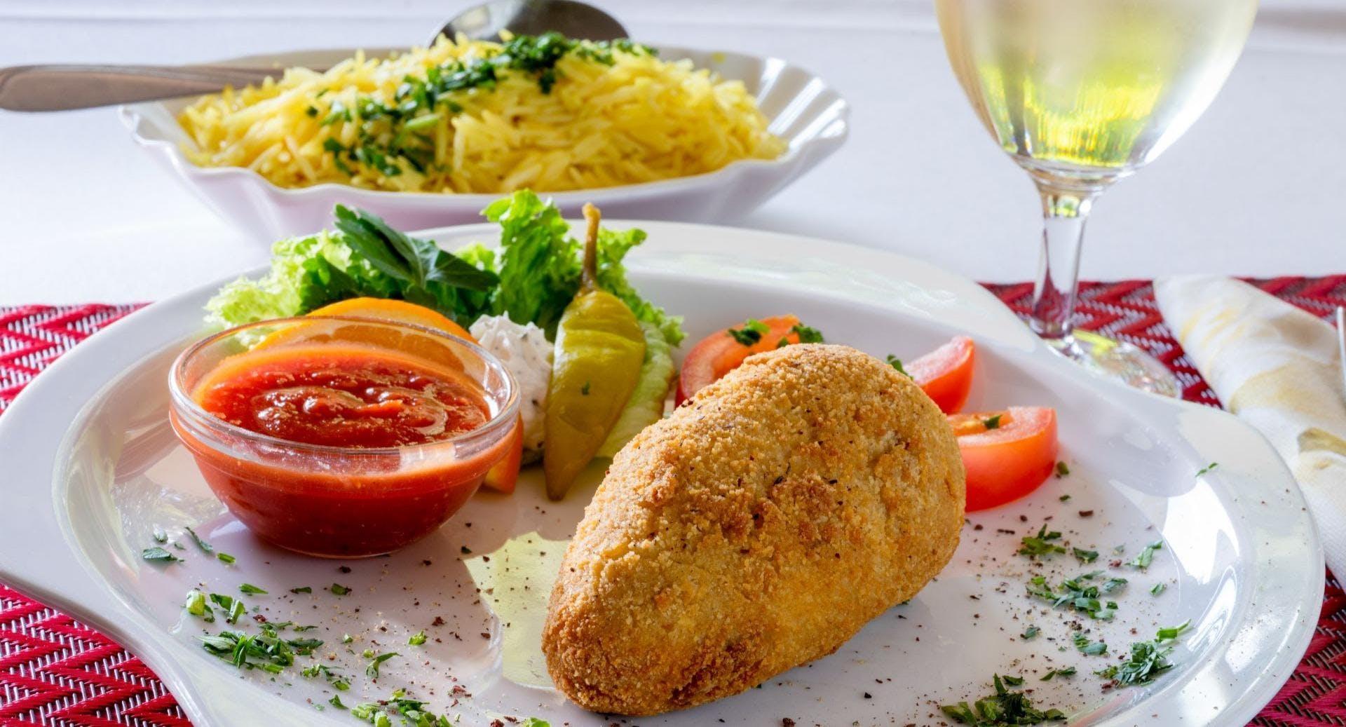 Restaurant Baku Hamburg image 3