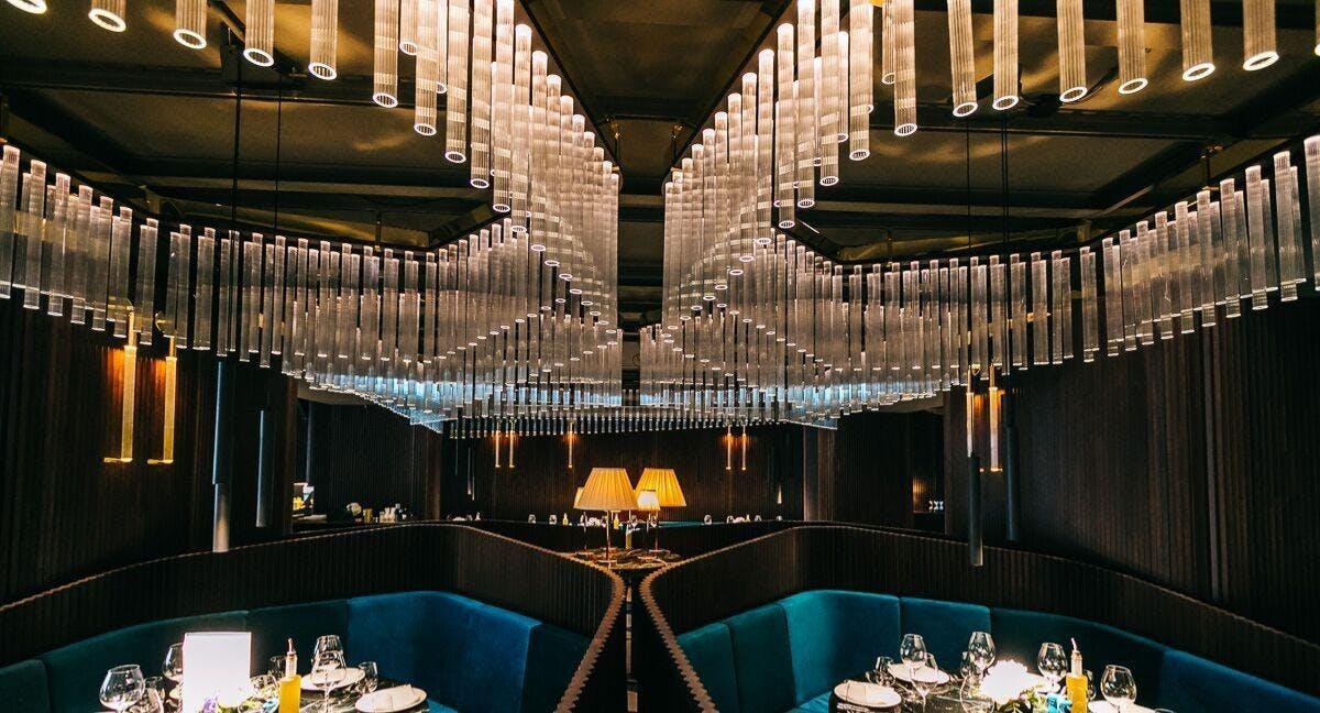TUYA Restaurant