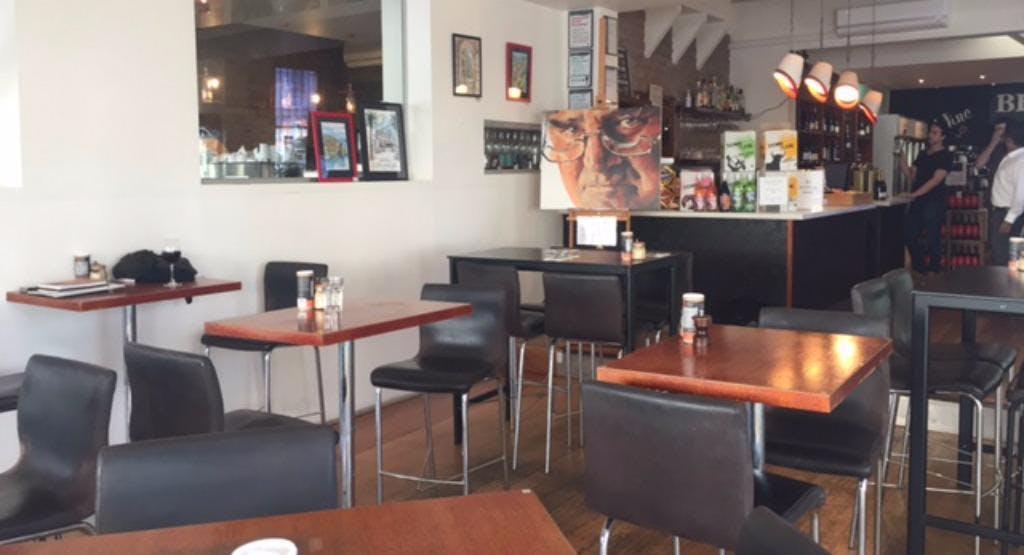 Victorian Wine Centre Melbourne image 1