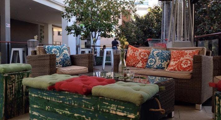 Tamarind Cafe
