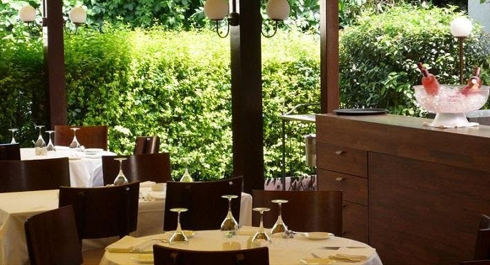 Şans Restaurant İstanbul image 3