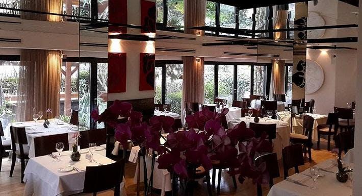 Şans Restaurant İstanbul image 2