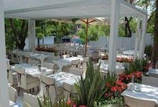 Restaurant Köşebaşı Levent in Levent, Istanbul