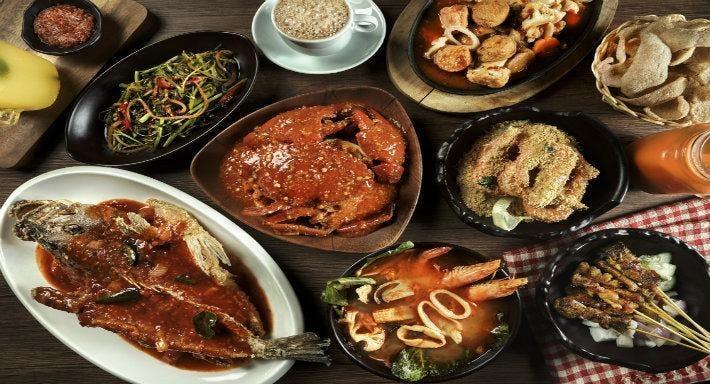 Yassin Kampung Seafood - Marsiling