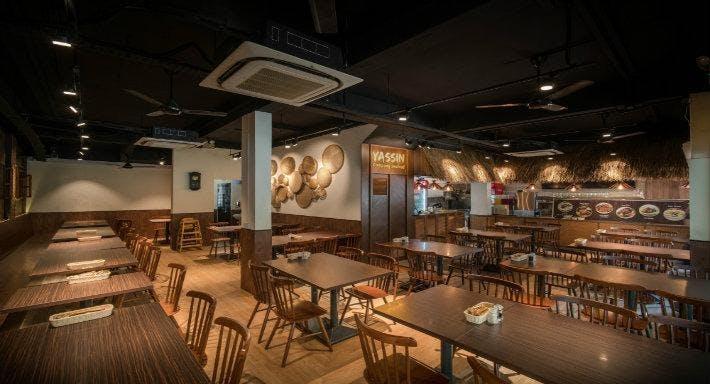 Yassin Kampung Seafood - Marsiling Singapore image 2