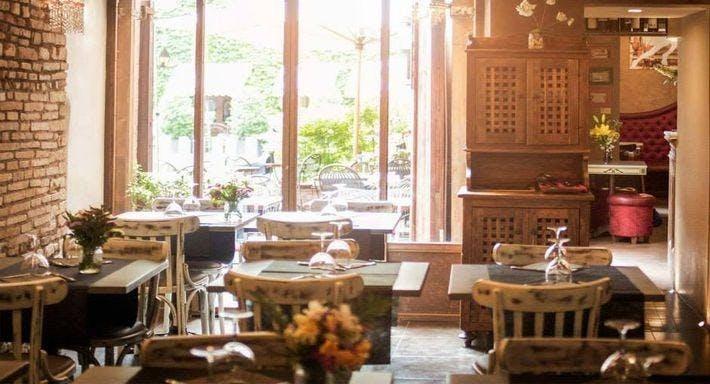 Photo of restaurant Verso Sera in Campo de' Fiori, Rome