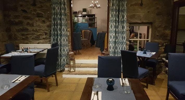 Mason Belles Kitchen Linlithgow image 1