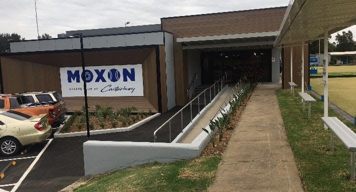 Bistro on Moxon - Moxon Sports Club Sydney image 2