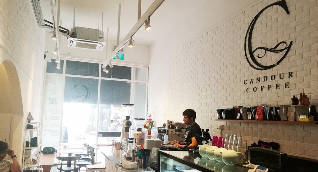 Candour Coffee Singapore image 1
