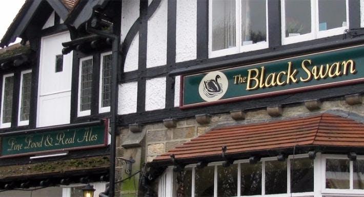 The Black Swan - Burn Bridge Harrogate image 2