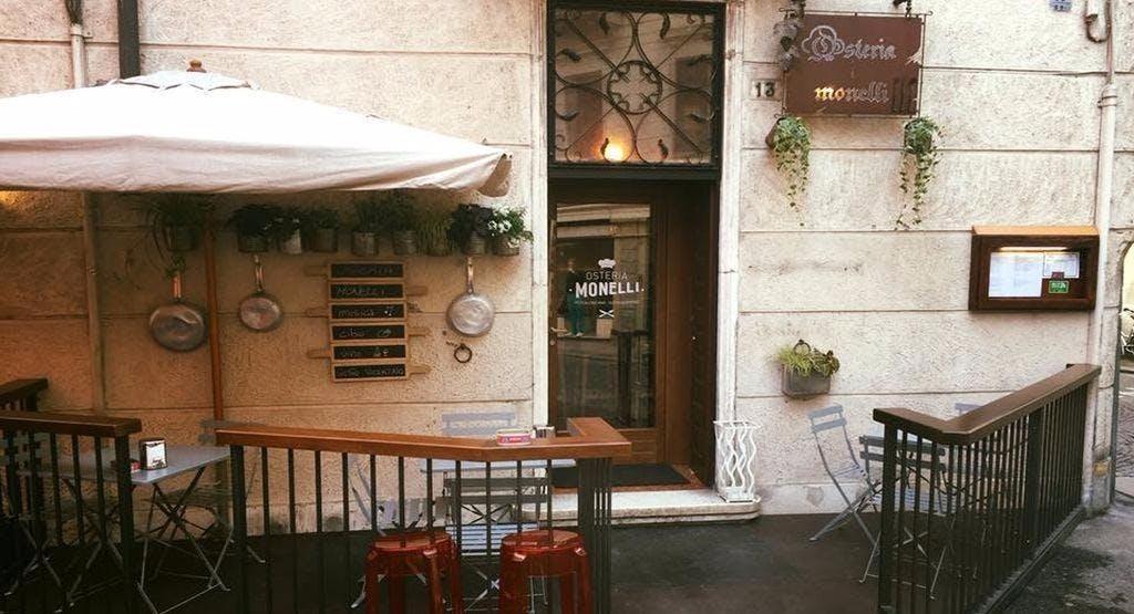 Osteria Monelli Vicenza image 1