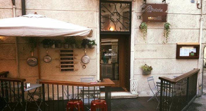 Osteria Monelli