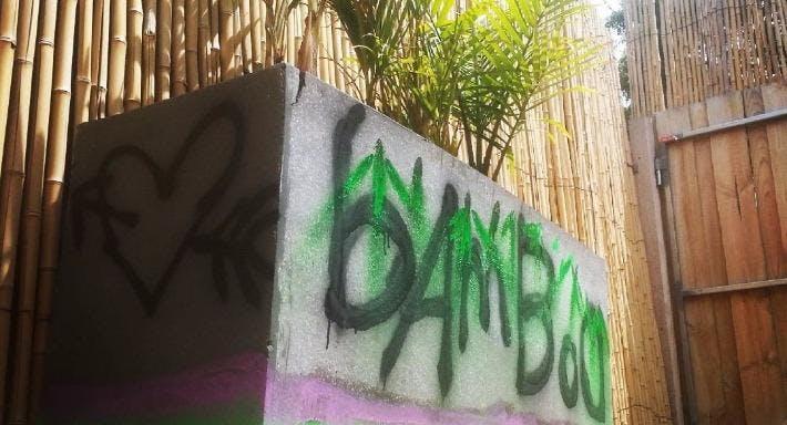 Bamboo Bean