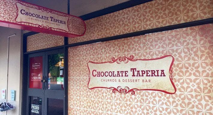 Chocolate Taperia