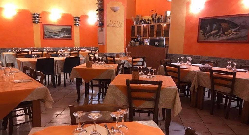 Mare Dell'Etna Ristorante Pizzeria