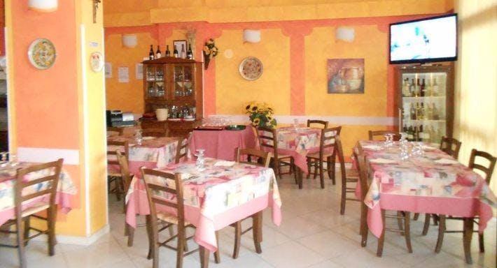 Mare Dell'Etna Ristorante Pizzeria a Catania, Mascali