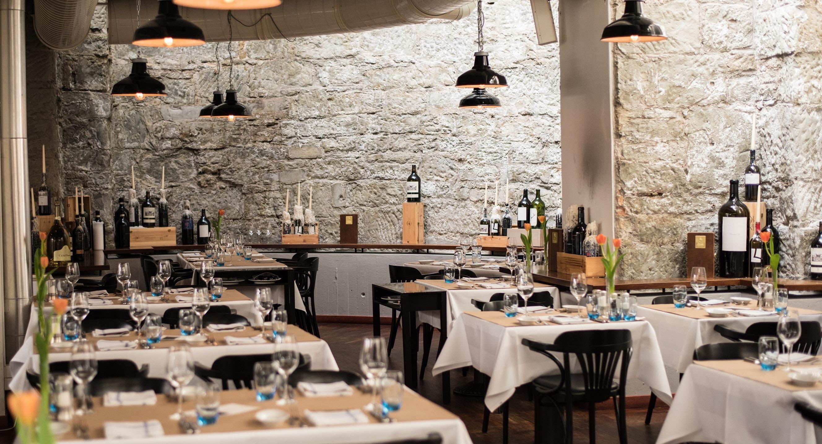 Restaurant Blaue Ente Zurich image 2