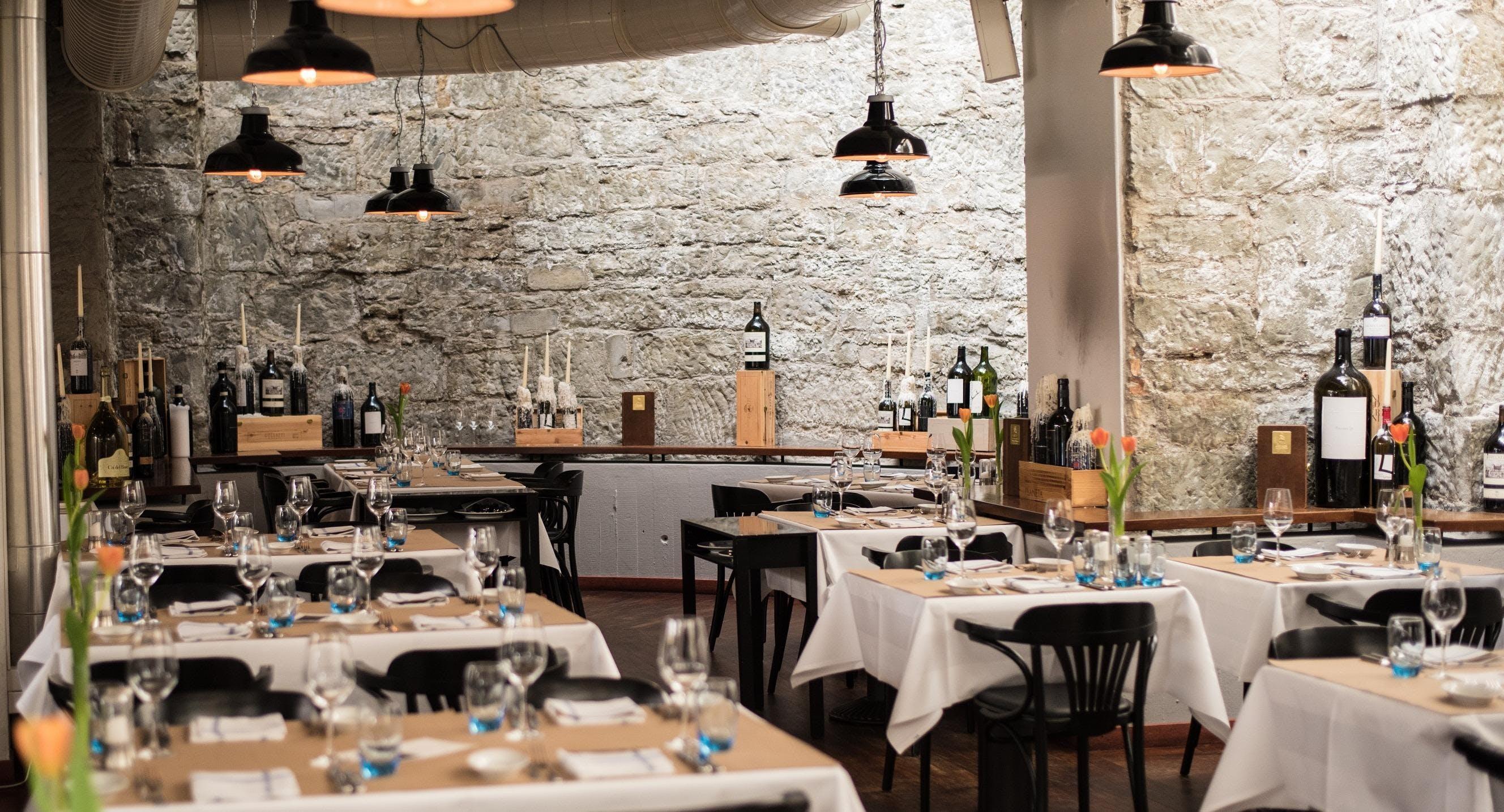 Restaurant Blaue Ente