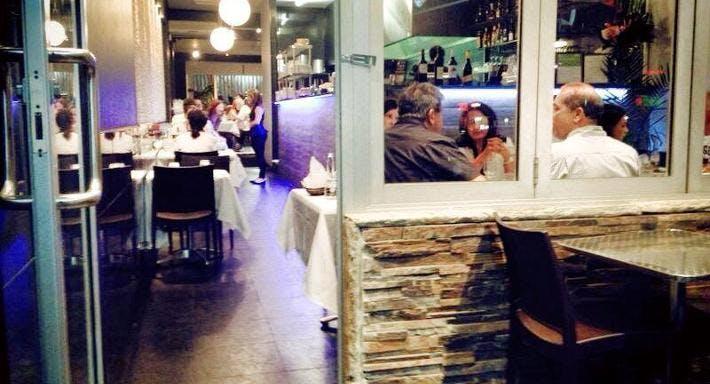 The Cedar Sofra Lebanese Restaurant