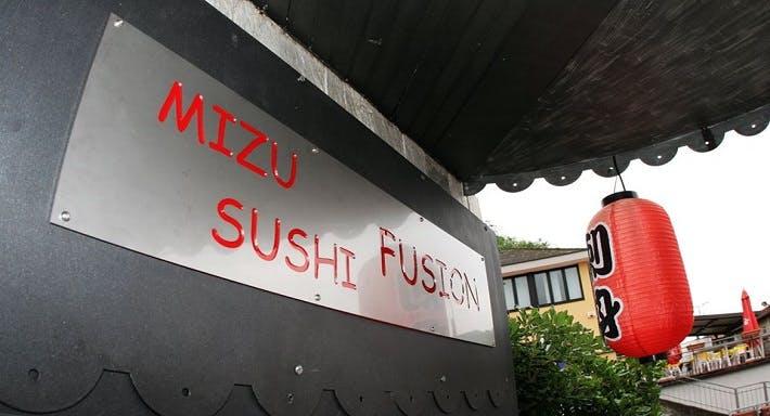 MIZU SUSHI Varese image 4