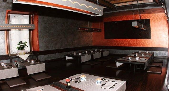 MIZU SUSHI Varese image 3