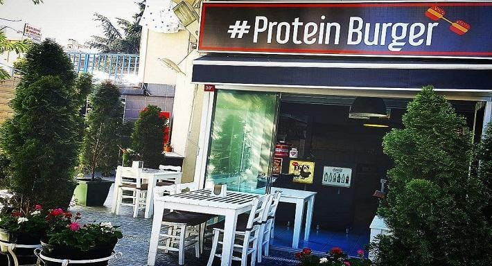 Protein Burger Istanbul image 1
