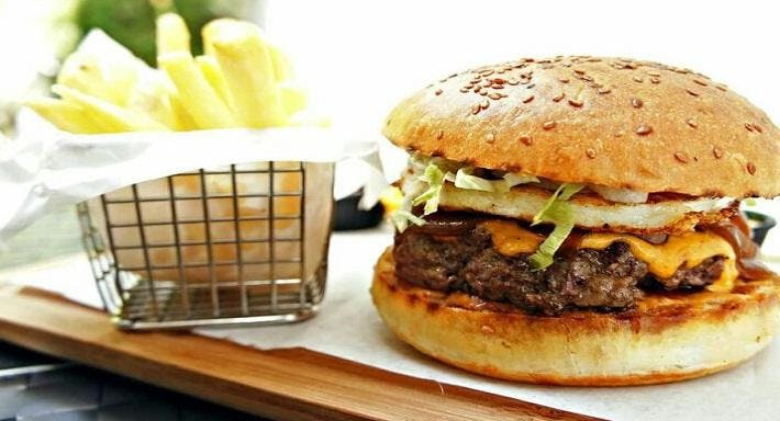 Protein Burger Istanbul image 2