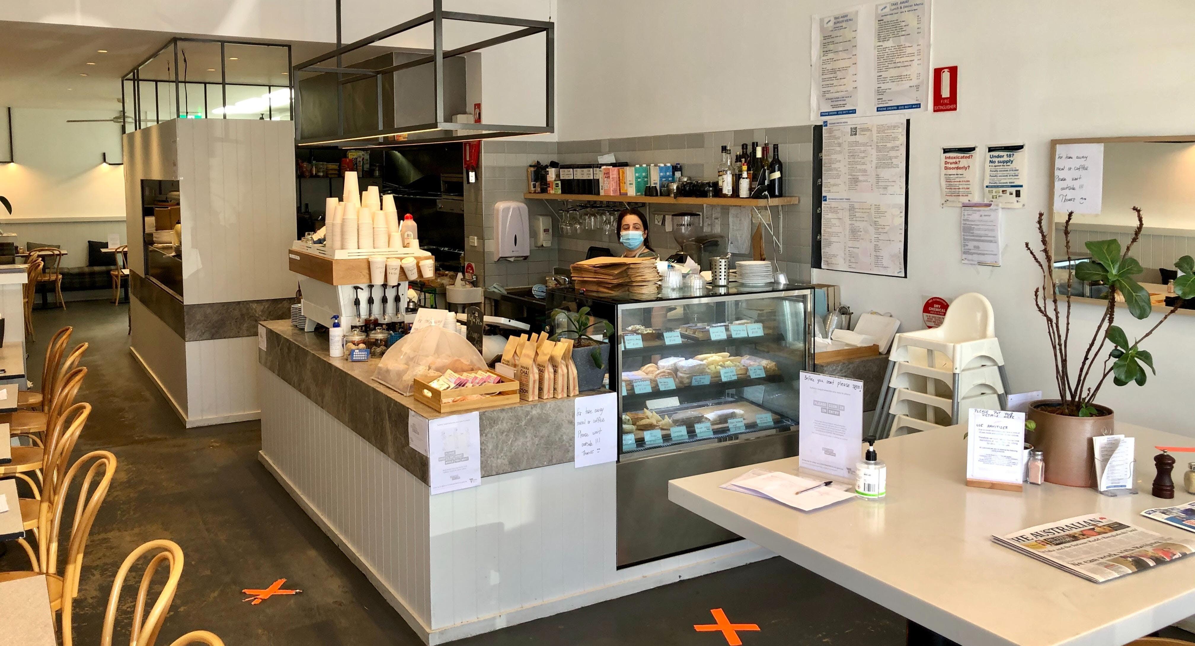 Photo of restaurant Astroluxe in Bentleigh East, Melbourne