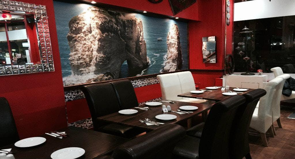 Alsham Lebanese Restaurant Newcastle image 1