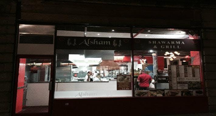 Alsham Lebanese Restaurant Newcastle image 3