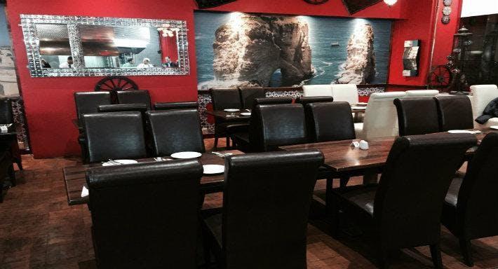 Alsham Lebanese Restaurant Newcastle image 2