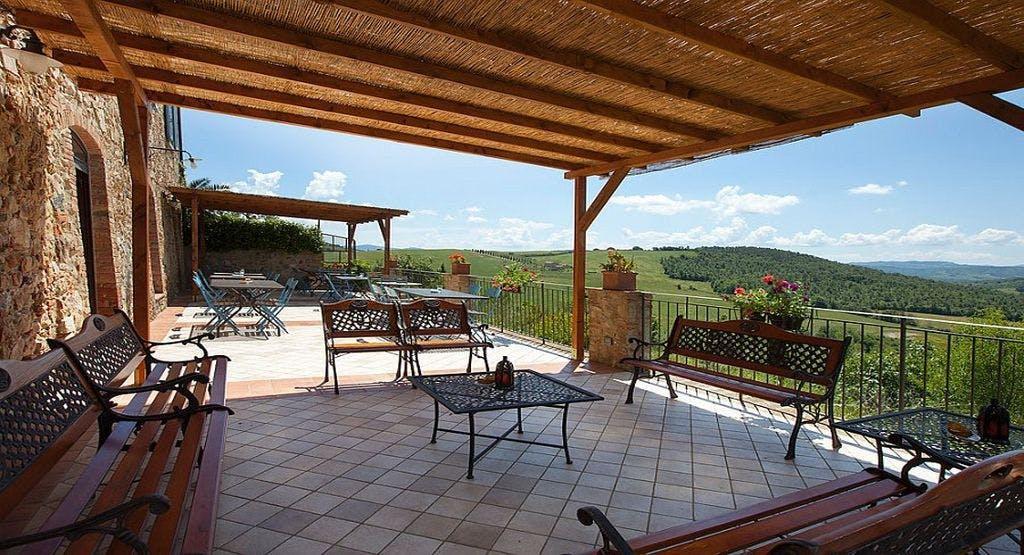 La terrazza di dante Volterra image 1