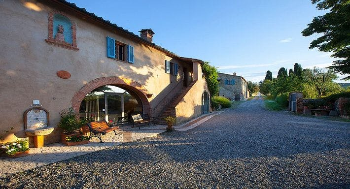 La terrazza di dante Volterra image 3