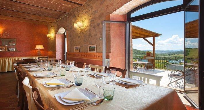 La terrazza di dante Volterra image 2