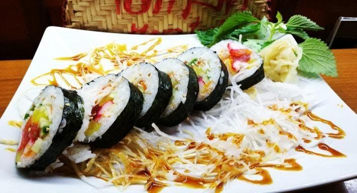 Tonkin-Restaurant