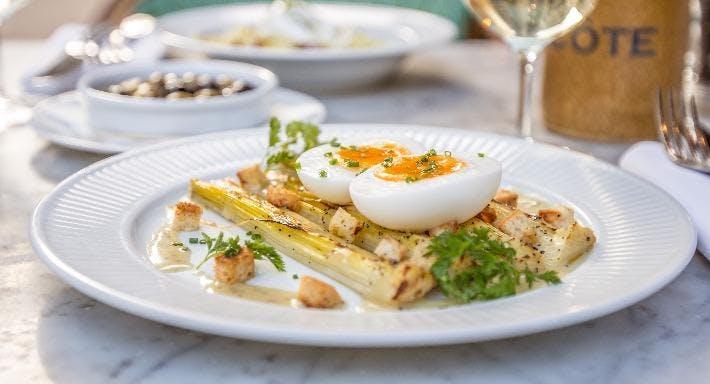 Côte Brasserie - Bishop's Stortford