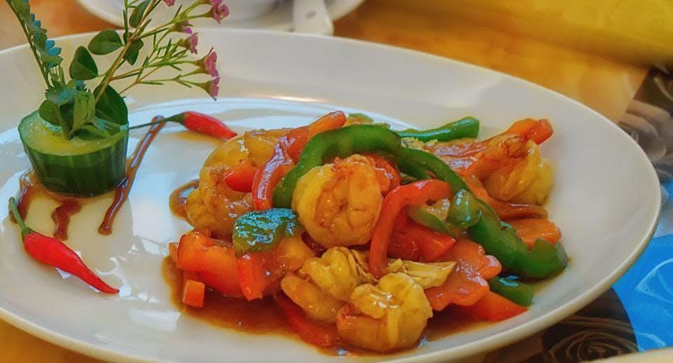Jia Yao Wu Gourmet á la Carte Restaurant (Asiapalast Darmstadt)
