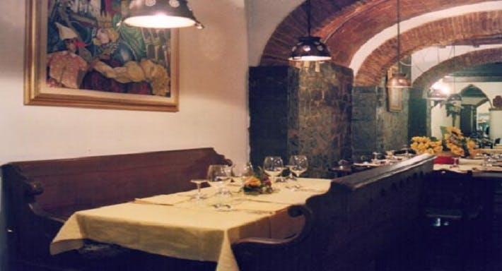 Osteria del Bricco Floransa image 3