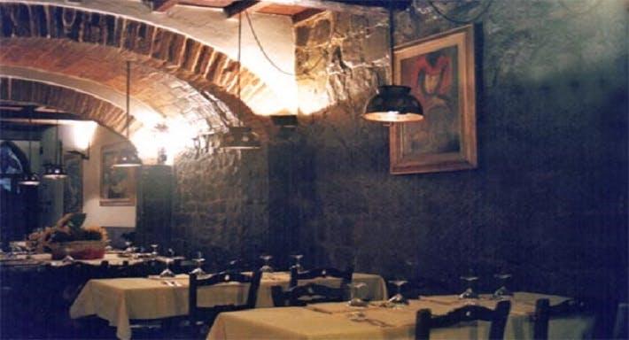 Osteria del Bricco Floransa image 2
