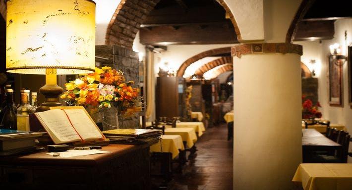 Osteria del Bricco Firenze image 8