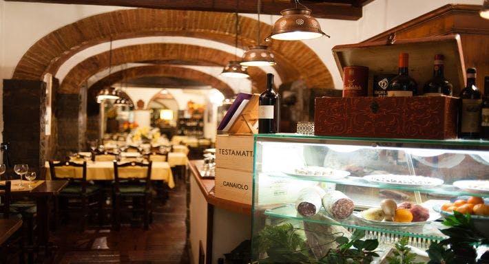 Osteria del Bricco Firenze image 7