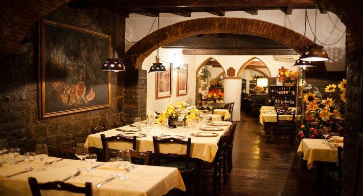 Osteria del Bricco Firenze image 6