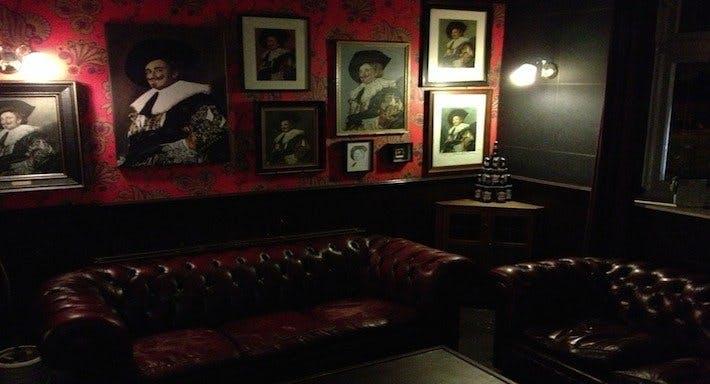 The Cavalier Pub