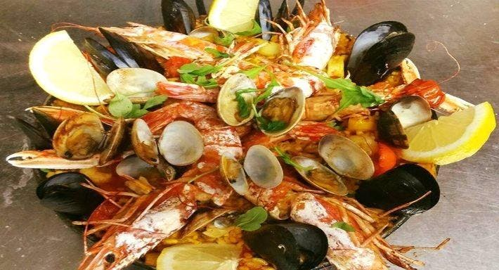 Tapas Gourmet Principe Roma image 3