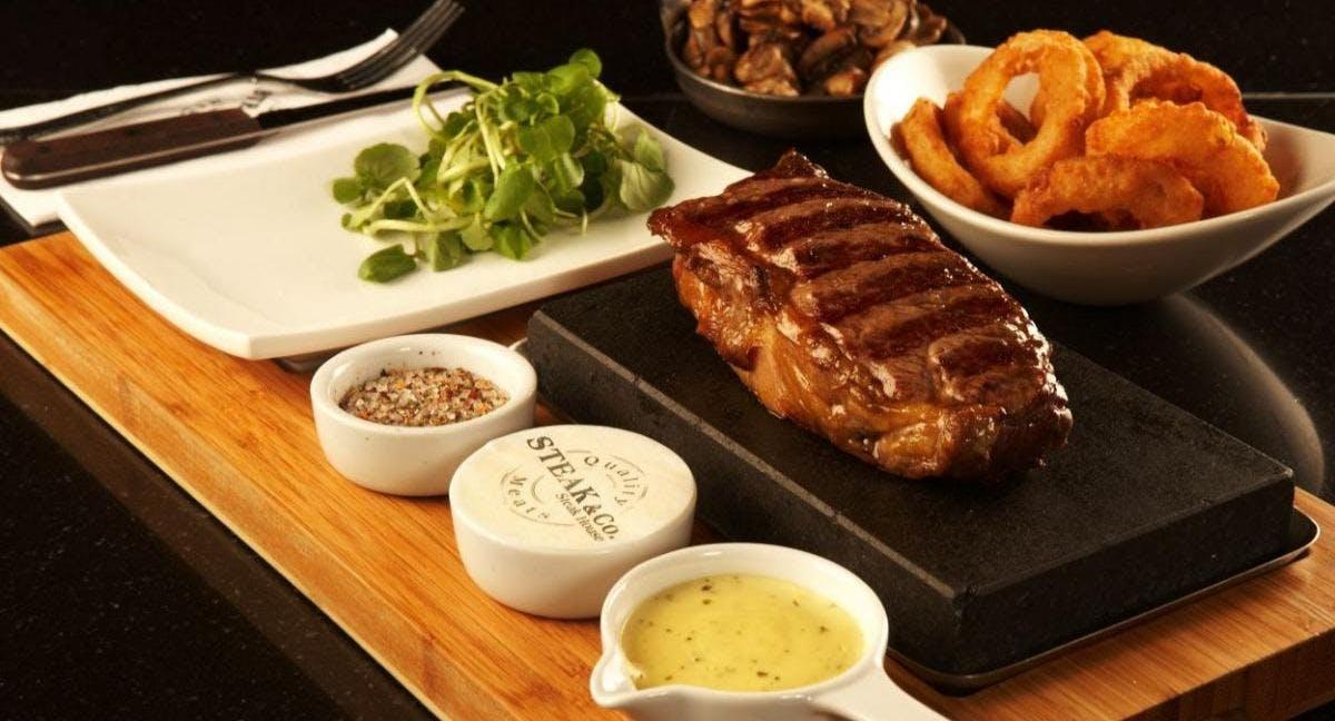 Steak & Co. - Garrick Street