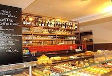 Restaurant Ristorante Al Theatro in San Marco, Venice