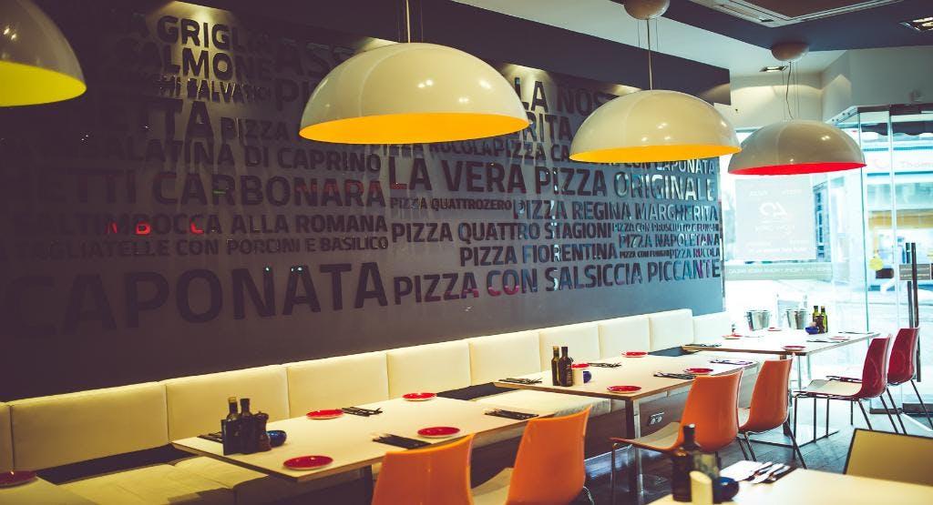 Quattrozero Édimbourg image 1