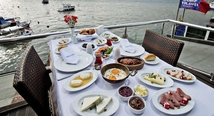 Deniz Yıldızı Restaurant İstanbul image 3